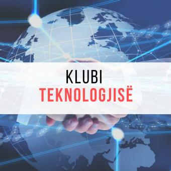 Klubi i Teknologjisë