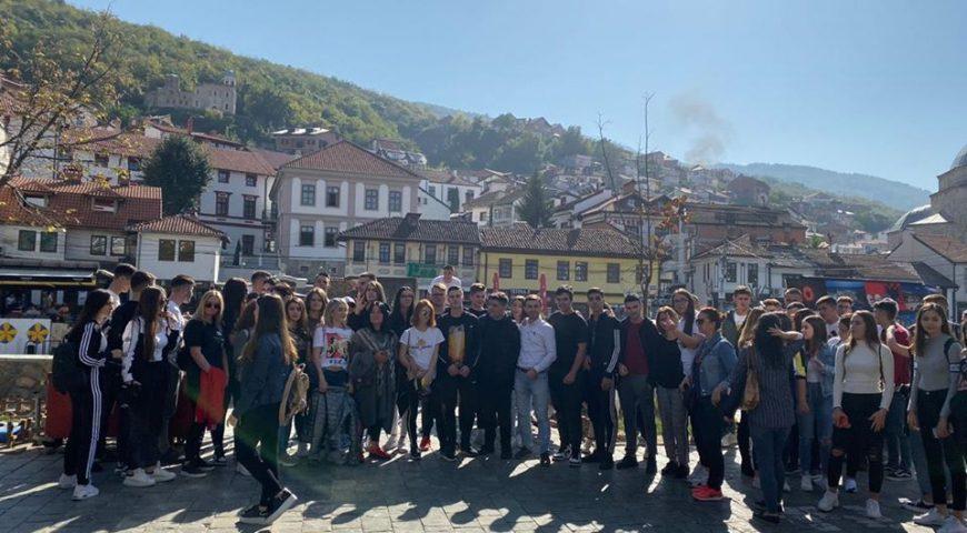 Të njohësh historinë e popullit tonë, është krenari e të qenit shqiptar