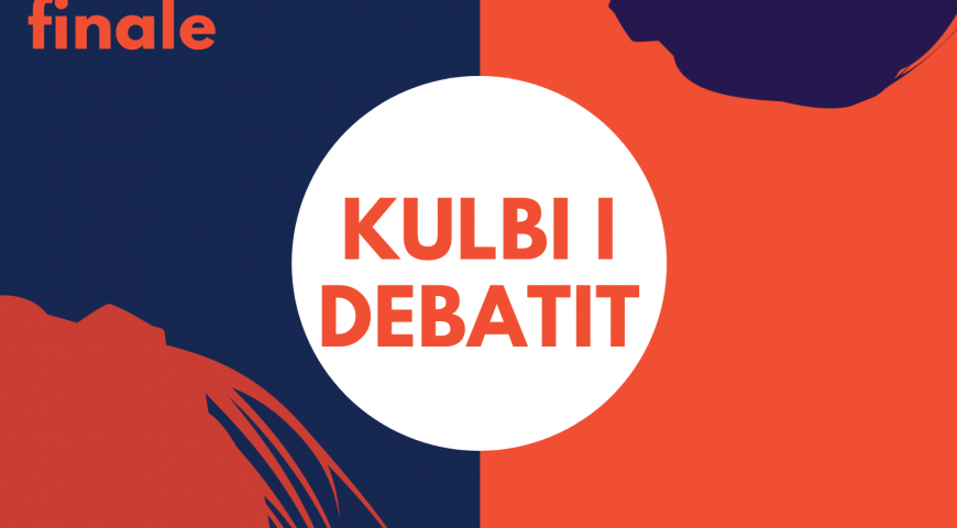 Konkursi Kombëtar i Debatit