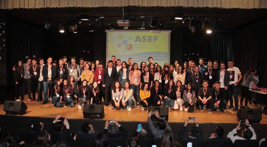 ASEF 2019