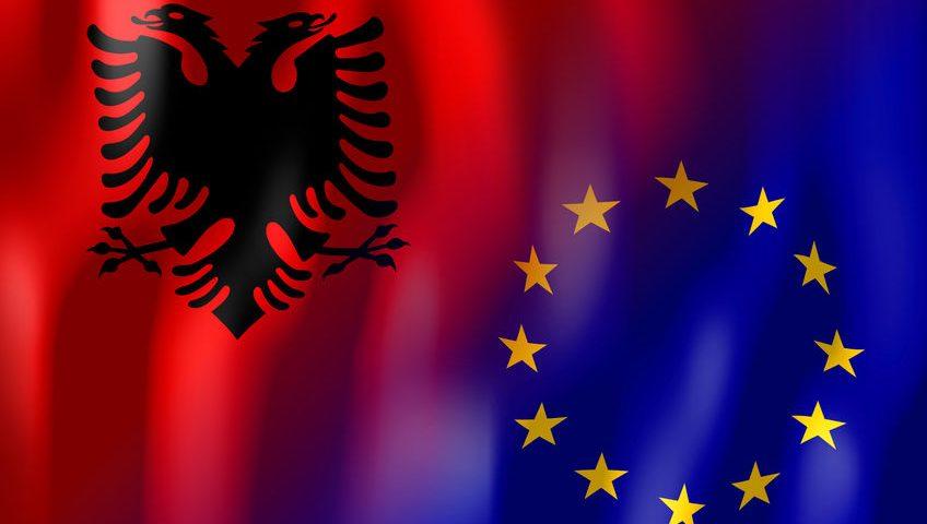 """""""A duhet të hyjë Shqipëria në Bashkimin Evropian?"""""""