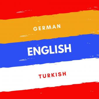 Mësimdhënie në gjuhën angleze