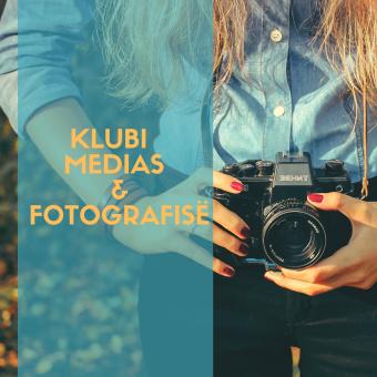 Klubi i Medias dhe Fotografisë