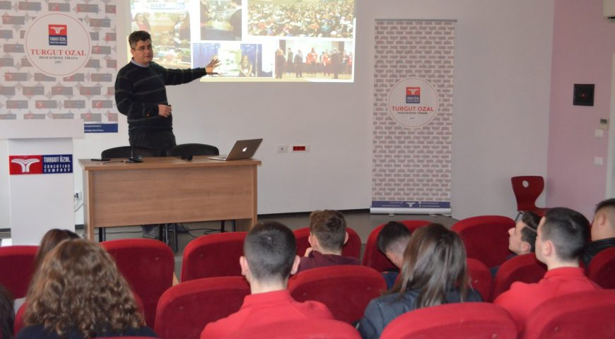 Albanian Science and Engineering Fair, ASEF